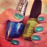 shatter-polish-turquoise