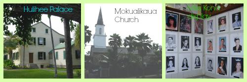 Hawaii Kona-Kailua