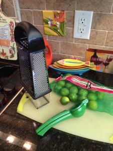 key lime tools