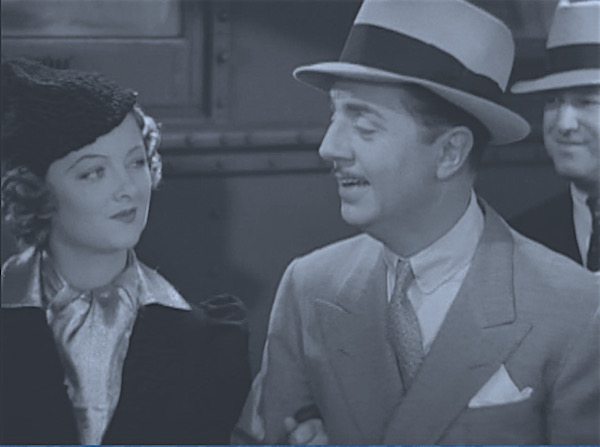 Lisa's Home Bijou: After the Thin Man