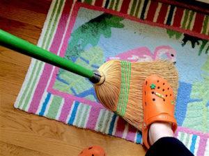 egg-broom-force