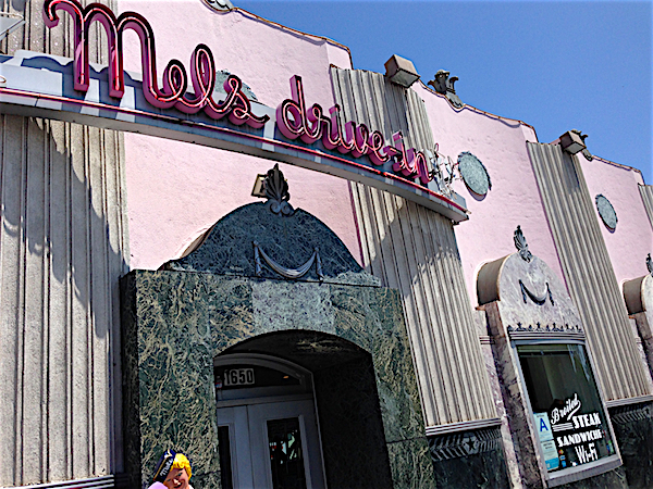 Things to do in Los Angeles, Part 1