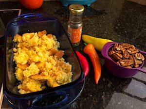cornbread-stuffing-ingredients