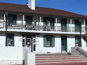monterey-state-historic-park