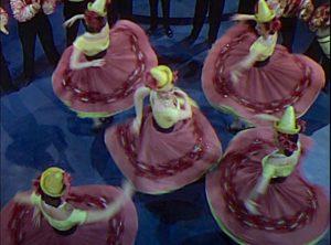 mexico-dancers