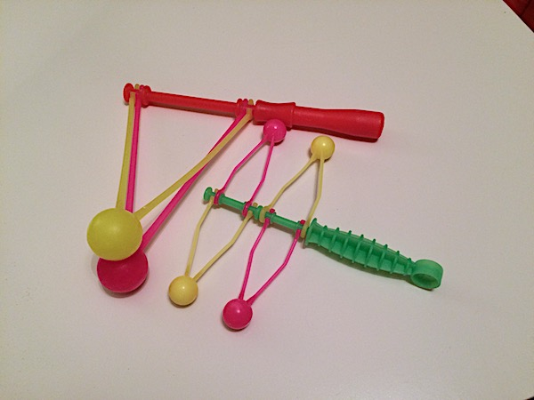 10 physics toys for experiments – STEM activities