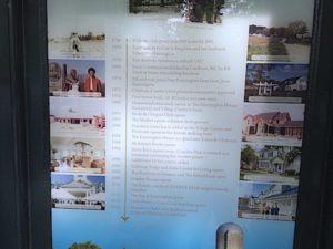 fearrington-history