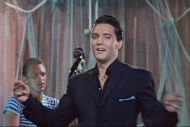 Elvis Presley is a singing tuna fisherman in Hawaii trying to buy the boat his father built. Lisa's Home Bijou: Girls! Girls! Girls! (1962)