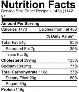 nutrition-orange-chicken