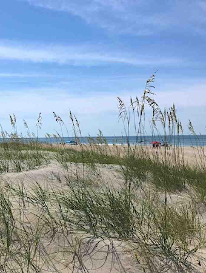 Atlantic Beach and Morehead City: Crystal Coast NC